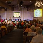 Bus Ministry Sunday - Pano 2