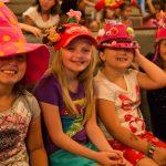 Kids' Krusade 2016 Tues-16