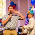 Kids' Krusade 2016 Tues-44