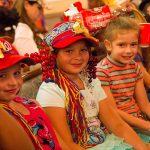 Kids' Krusade 2016 Tues-5
