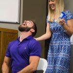 Couples' Seminar 2016-11