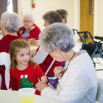 Saints Alive Christmas Party 2016-24