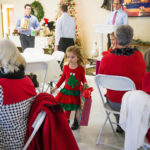 Saints Alive Christmas Party 2016-25