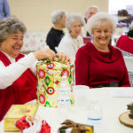 Saints Alive Christmas Party 2016-35