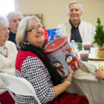 Saints Alive Christmas Party 2016-38