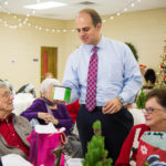 Saints Alive Christmas Party 2016-44