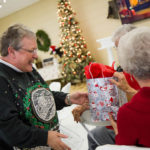 Saints Alive Christmas Party 2016-46