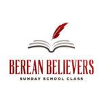 Berean Believers 2019
