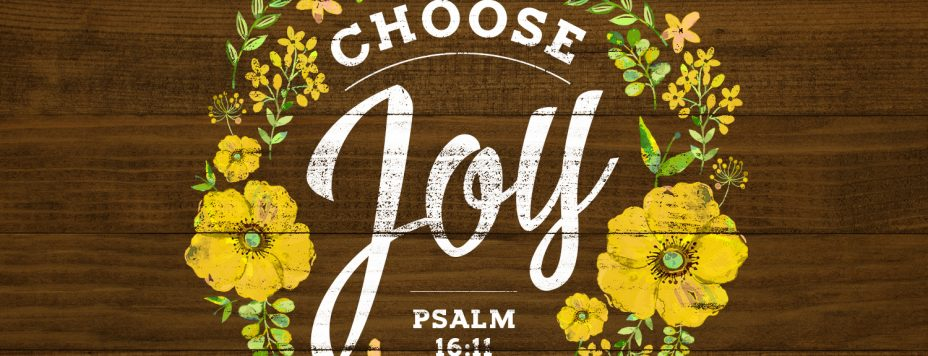 Choose Joy AD