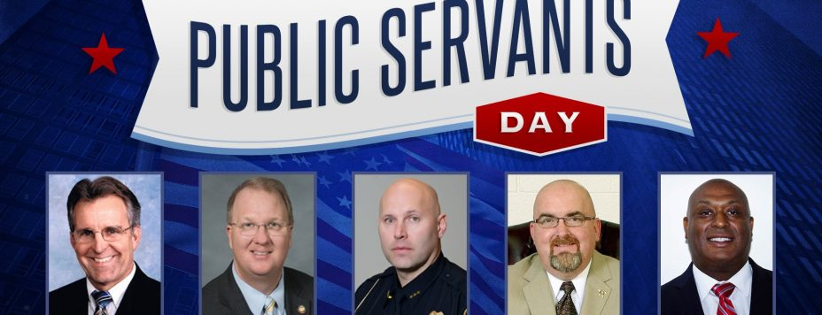 Public Servants Day